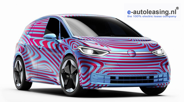 Volkswagen bedolven onder aanvragen voor nieuwe elektrische auto
